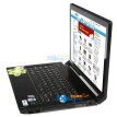 Lenovo (Lenovo IdeaPad Y430G-TFO 14.1 inch laptop (T4200 1G 250G DVD built-in wireless Bluetooth camera)