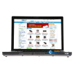 "Lenovo IdeaPad Y430A-PSE 14.1"" Laptop (P7350 2G 250G DVD Engraved 256M Bluetooth)"
