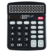 Comix 12-bit solar dual power office calculator / computer office stationery C-330