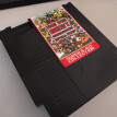 NES 143 in 1 Video Game Card 8 Bit 72 Pin Game Card with Battery Memory Function