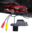 Brand New Car Rear View Camera For Chevrolet Cruze /Chevrolet Aveo 2 Compartment