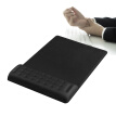 With Wrist Rests Mouse Pad Memory Foam Working Computer Accessories For Laptop