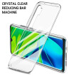 For Xiaomi Mi Note 10 / Note 10 Pro TPU Transpart Protector Cover Clear