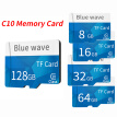Smart ACC TF Card 8/16/32/64/128GB High Speed TF Flash Memory Card for Mac OS Android Windows