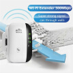 WiFi Blast Wireless Repeater WiFi Range Extender 300Mbps Amplifier WiFi Boosters