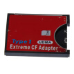 Smart ACC SD to CF Card Adapter SD SDHC SDXC to CF Type I WiFi Flash Memory Card Reader Adapter for SLR Camera