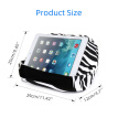 Confortable Universal Pillow Tablet Stand Holder For SmartPhones For Tablets For EReaders On Bed Knee Desk Sofa Floor