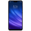 Mi 8 Youth Edition Smartphone Double Camera 6GB+128GB Grey Dual Card Dual Standby Full Screen