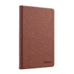 COMIX C5831 122 Sheets 18K Notebook Soft Wood Grain Office Notepad Coffee