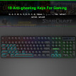 iMice AK-800 Game Backlit Gaming Keyboard With Backlight RGB Gamer For PC Laptop