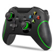 New 2.4G Wireless Controller Enhanced Gamepad For Xbox One/ One S/ One X/ One Elite/ PS3/ Windows 10 | Dual Vibration hot