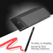 UGEE PN01 Battery-Free Passive Pen Stylus with Case Only for M708 Drawing Tablet