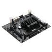 Colorful C.Q1900M all Solid State V20 Motherboard Mainboard Systemboard for Quad-Core Celeron J1900 Processors Integrated HD Graph