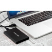 Portable External Hard Drive USB 3.0 120G.160G.250G.320G.500G HDD External HD Hard Disk for PC Silvery&2T