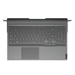 Lenovo Y9000X 15.6-inch High Performance Standard Pressure Thin Laptop (i5-9300H 16G 512GSSD FHD) Deep Gray