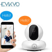 HD 1080P WIFI Security Smart Home Network Camera H.264 Video PTZ P2P Infrared Night Vision Child Monitoring YA-A-05