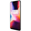 OnePlus 6 Game Phone 8GB RAM 128GB ROM Full Screen Double Shot Dual Cards Dual Standby GSM 4G Bright Black