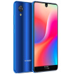 SHARP AQUOS S3 Mini Smart Phone 6GB+64GB Blue