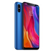 MI 8 Game Smartphone 6G RAM 64G ROM Full Screen Dual Cards Dual Standby GSM 4G Blue