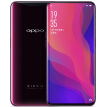 OPPO Find X surface panorama screen Bordeaux red 8GB+128GB Netcom Mobile Unicom Telecom Netcom 4G dual card dual standby mobile phone