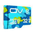 OV 32G TF Memory Card for Mobile Phone / Tablet / Laptop, Camouflage Colors