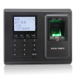 In control wisdom (ZKTeco) F2 fingerprint password access control machine
