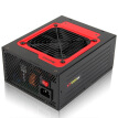Huntkey rated 1000W X7-1000 power supply (game enthusiasts custom / full module / single 80A / 80PLUS bronze / support 4 graphics cards)