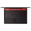 Lenovo Rescue Y720 15.6 inch game notebook (i7-7700HQ 8G 1T + 128G SSD GTX1060 6G RGB backlit keyboard)
