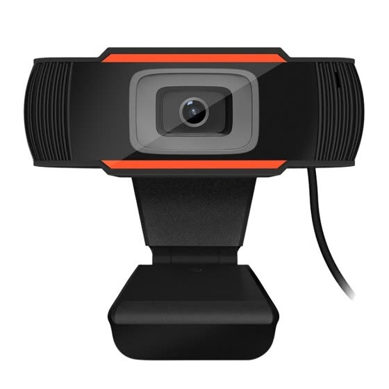 5 Megapixel Autofocus 1080P Webcam with Microphone Computer Camera Web c