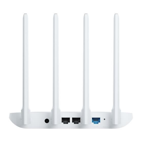 Xiaomi Mi Router 4C 2.4GHz 300Mbps 4 Antennas Wireless Smart Router Global Version