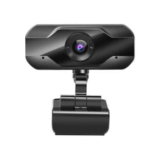 720P HD Megapixels USB2.0 Webcam Camera with MIC Clip-on for Computer PC Laptop