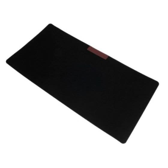 Anti-Slip Table Computer Large Mouse Pad Speed Locking Edge Keyboards Rubber Gaming
