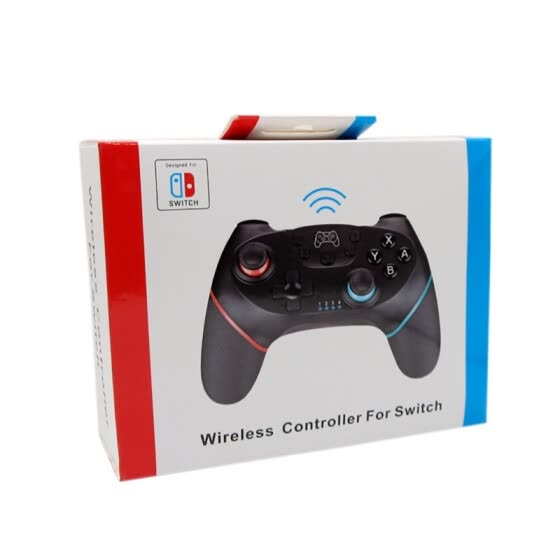 Wireless Gamepad Game joystick Controller For Nintend Switch Pro Host Bluetooth controller