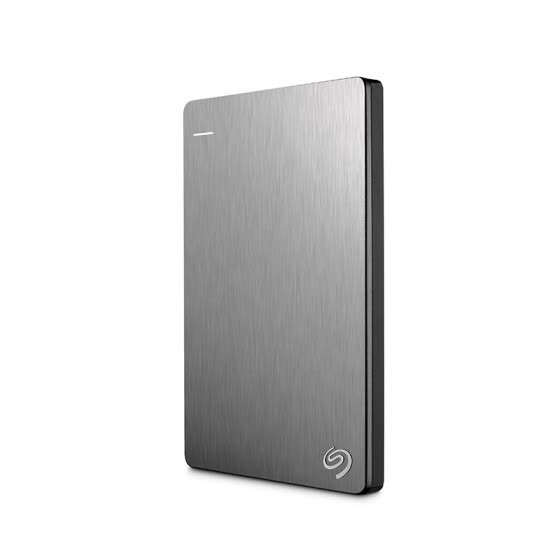 Seagate Backup Plus Portable Hard Drive USB 3.0