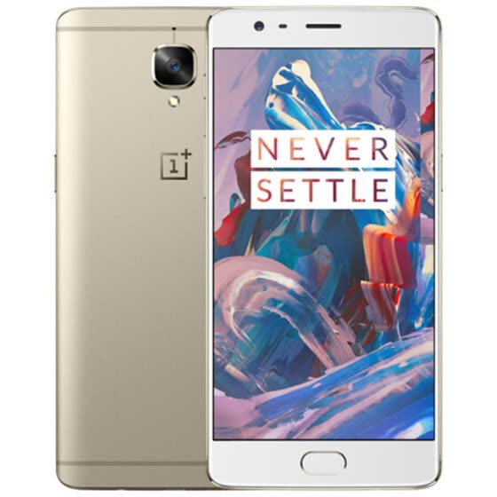 Oneplus 3 (A3000) 6GB+64GB  China Version Without ROOT