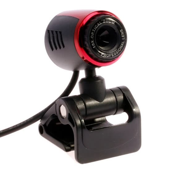 Laptop computer video chat HD-free drive with a microphone computer peripherals