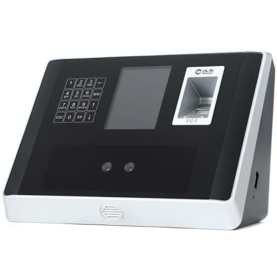 Hanvon Face Attendance T318 Face Recognition Face Recognition Fingerprint Recognition Attendance Machine