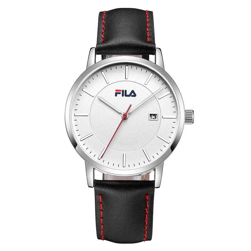 Shop fila fila watch the trend of generous waterproof belt quartz male watch flm38 793 002 for Fila watches
