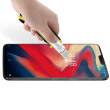 Nilkin OnePlus 6 explosion-proof tempered glass film / mobile phone protection film H + pro arc edge 0.2mm
