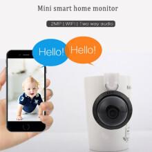 2019 Wireless Mini WIFI IP Camera Home Outdoor Security Camera Night Vision HD 1080P Car Accessories
