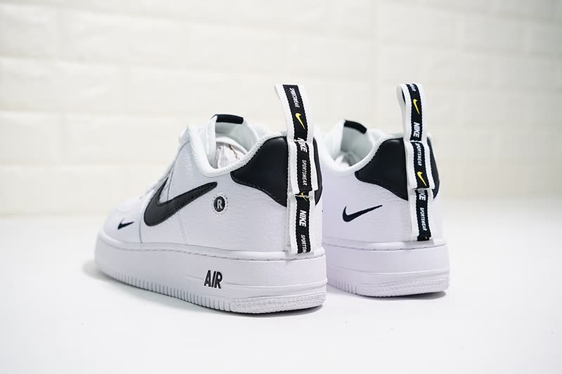 size 40 7fce0 4738d Original New Arrival Authentic Nike Air Force 1 07 LV8 Utility Pack ...
