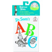 Dr. Seusss ABC (Book + CD)[苏斯博士的ABC(书+CD)] 英文原版