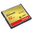 SanDisk 32GB CF Memory Card UDMA7 Extreme Speed Edition Read Speed 120MB/s Write Speed 85MB/s