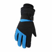 Skiing Gloves Full Finger Thick Water Resistant Thermal Fluffy Handwear Outdoor Winter Cycling Sportswear Accessories