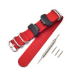 Watch strap Spring Bar Tool Kit Thick Pin Buckled Nylon Wristwatch Bands Converter Replacement For Casio G-shock
