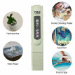 Meter Digital LCD TDS3 Tester Water Quality Filter Purity Pen Stick
