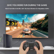 Moresave Gamepad For Playstation 4 PS4 Wired Controller Controle Joystick For Sony PlayStation 3 Game Controller Gamepad Joypad