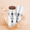 Oil-control Concealer Matte Base BB Cushion Face Full Coverage Professional Makeup Foundation Cream