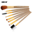 Autunmfen New Arrival 8pcs Cosmetic Makeup Brush Blusher Eye Shadow Brushes Set Kit