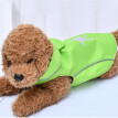 Treefloewr Pet Dog Cat Clothes Waterproof Pet Dog Outdoor Dog Pet Jacket Coats